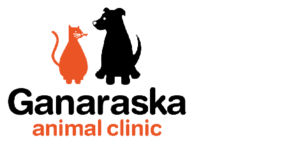 Logo of Ganaraska Animal Clinic in Port Hope, Ontario